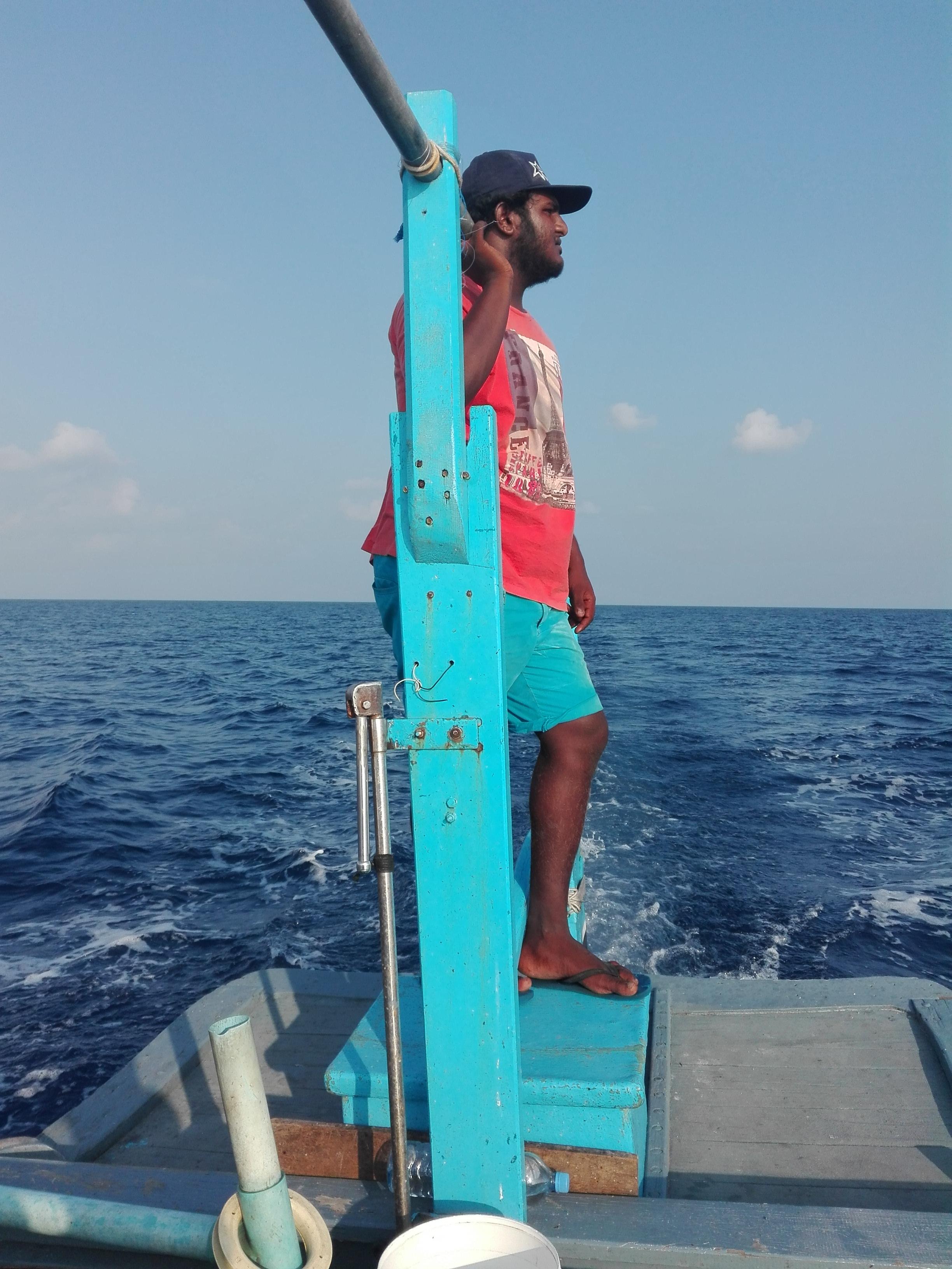 Escursioni alle Maldive
