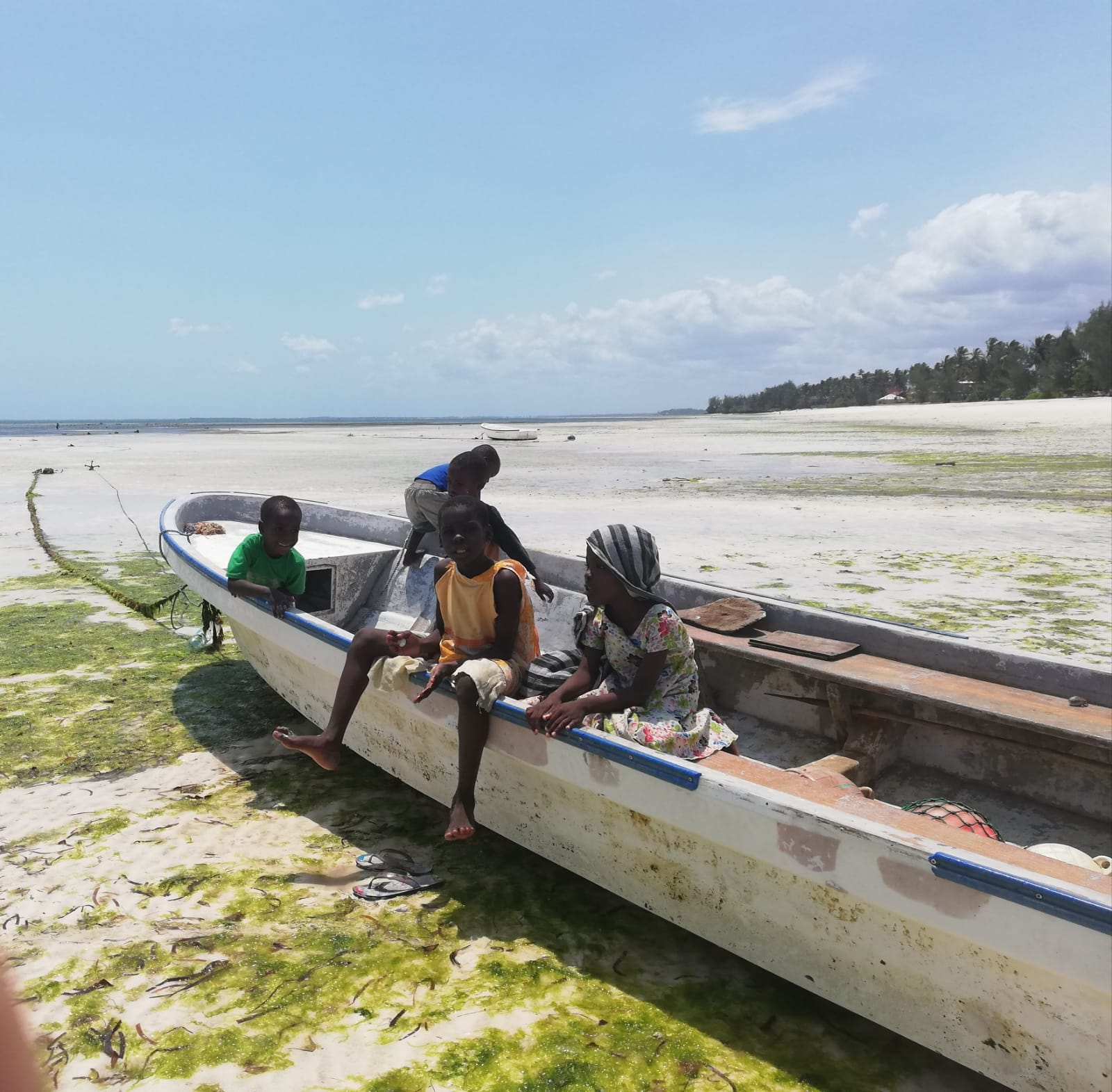 Zanzibar con bambini - itinerario