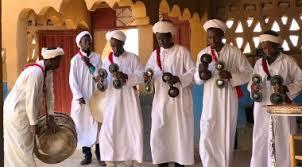 Khamlia - Piedini in Viaggio in Marocco