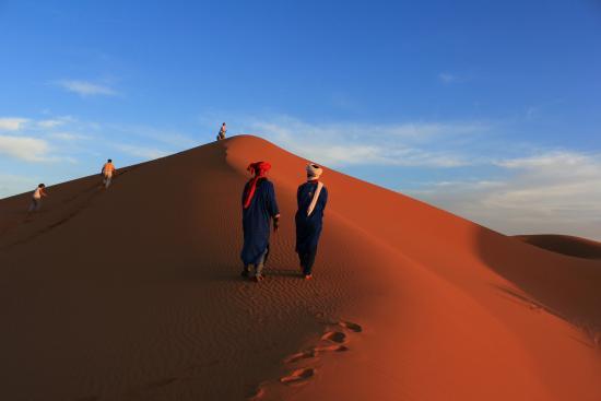 Piedini in Viaggio - Marocco