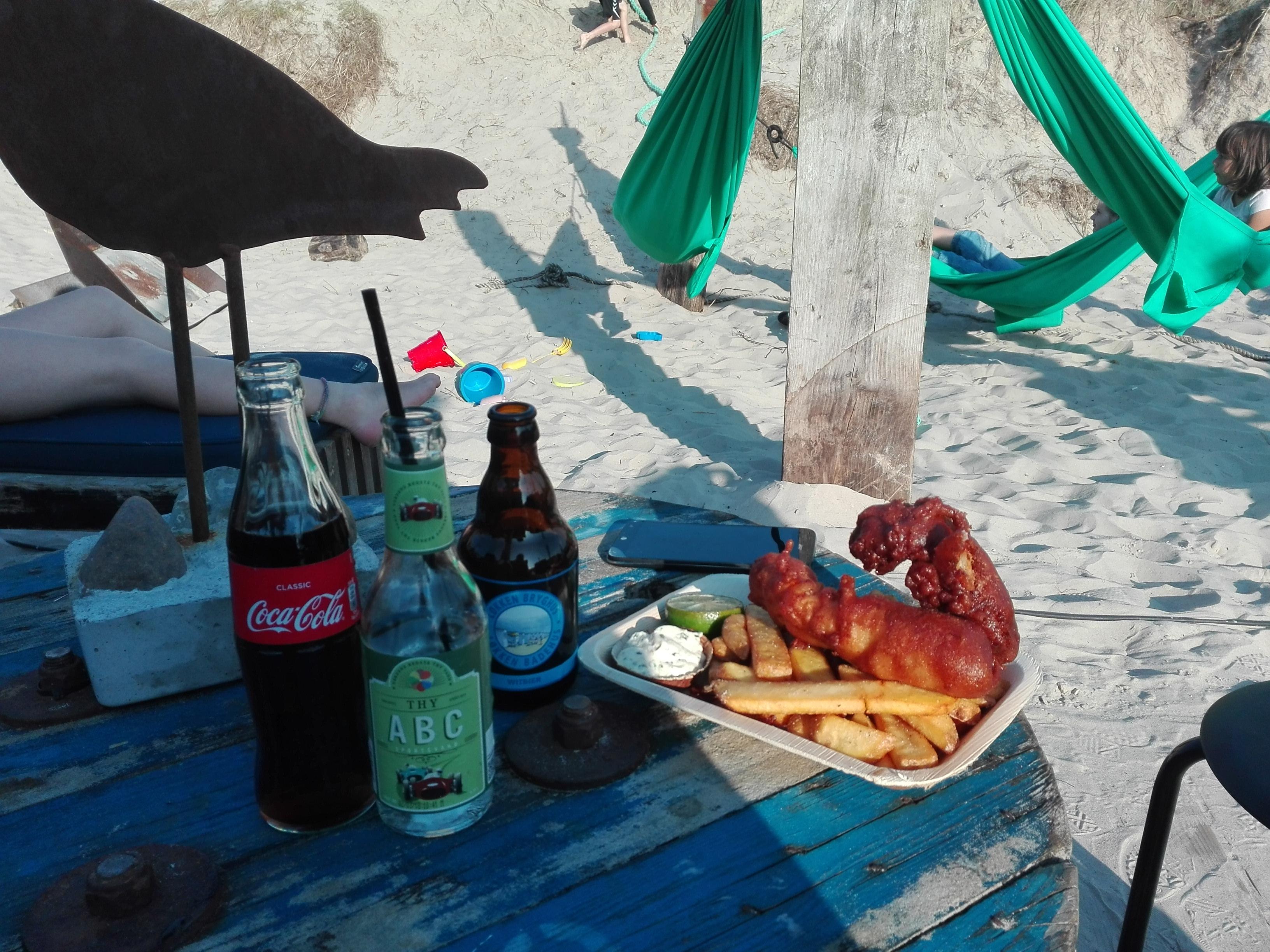 Lokken - Nord Shore Surf cafè