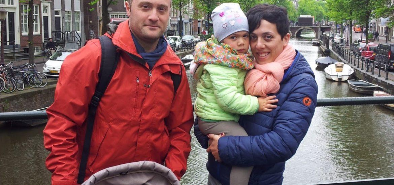 Incontri online in Amsterdam Paesi Bassi