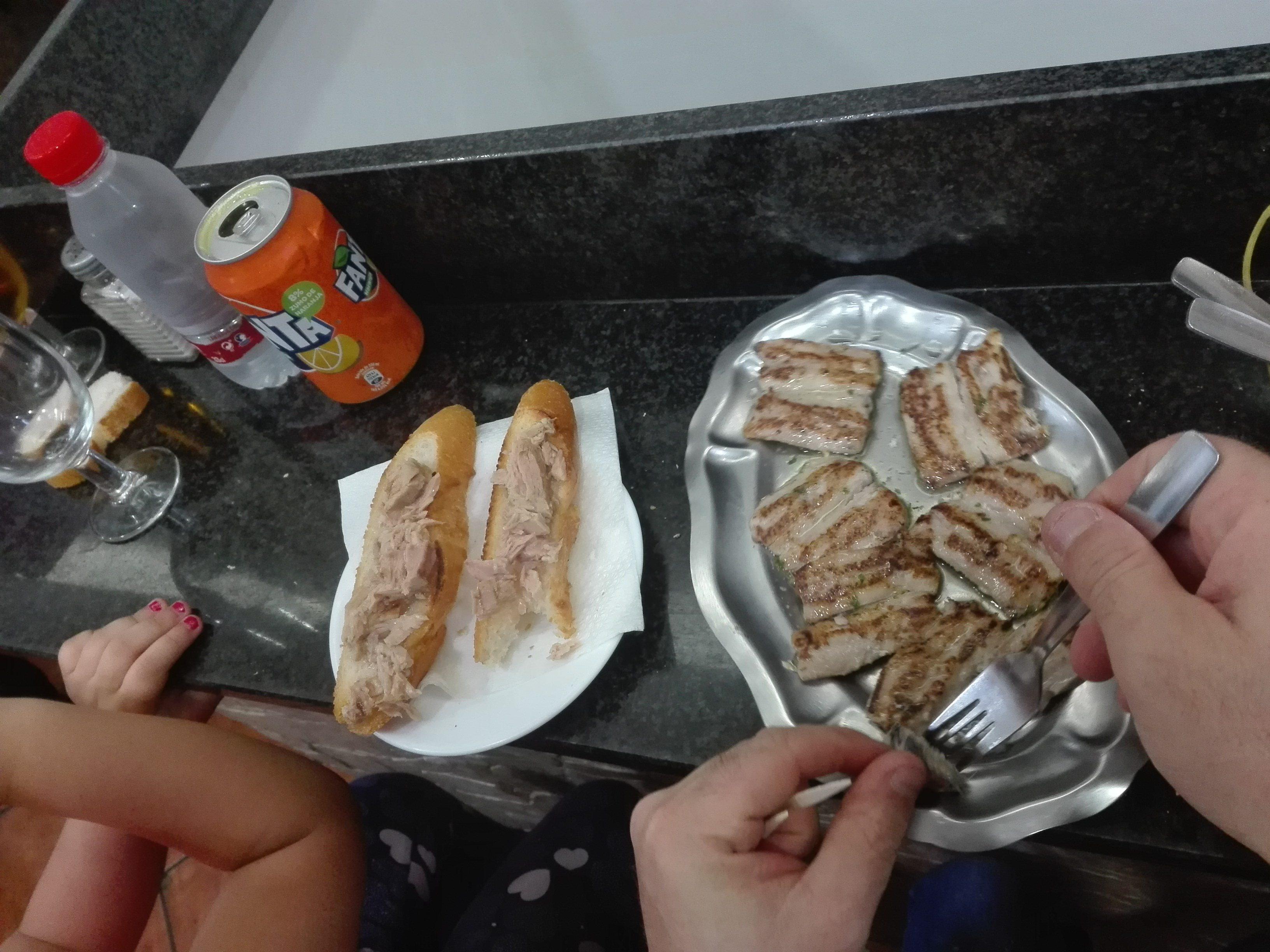 Dove mangiare a Valencia - Tasca Angel