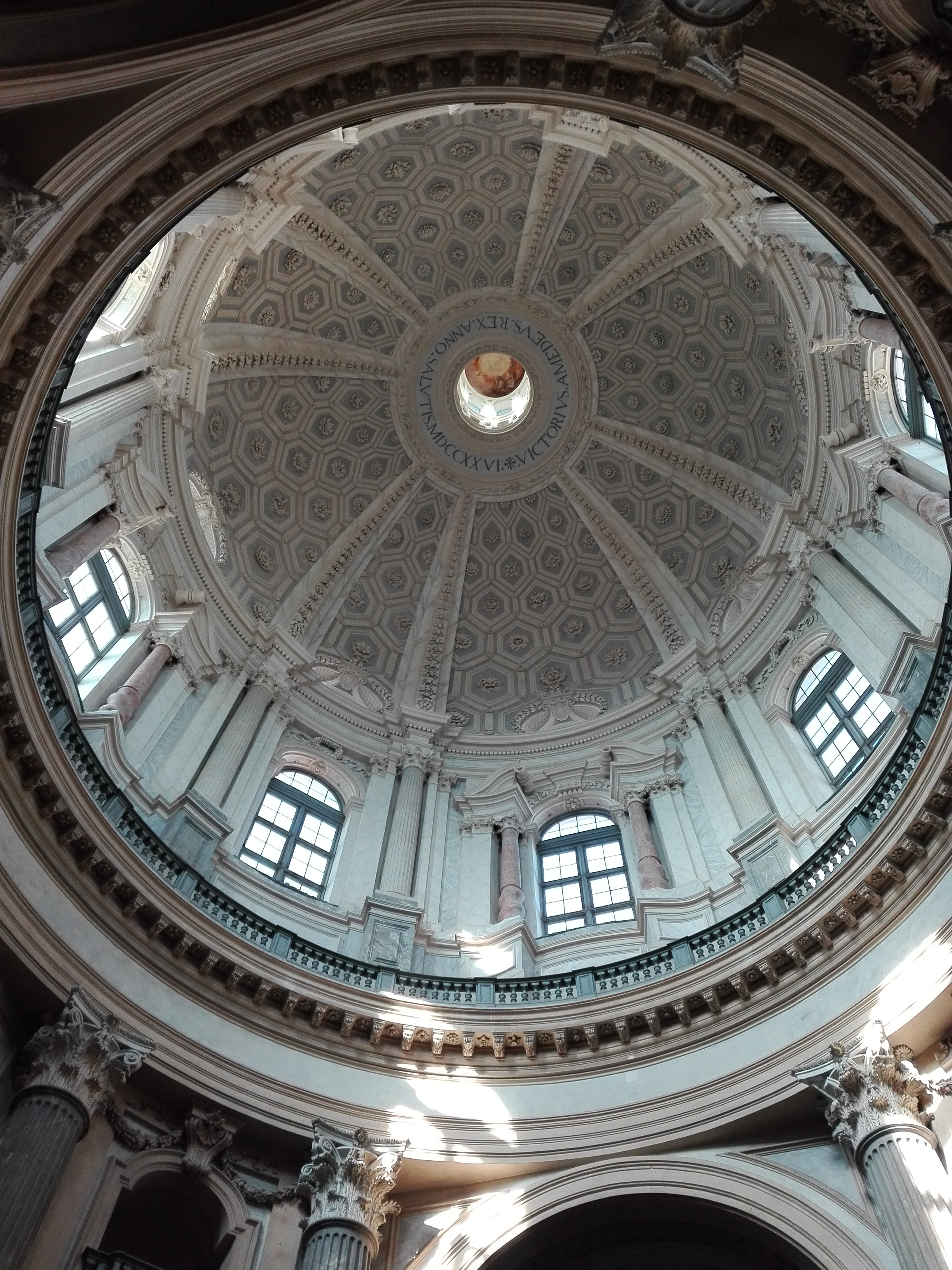 Basilica di Superga - cappella