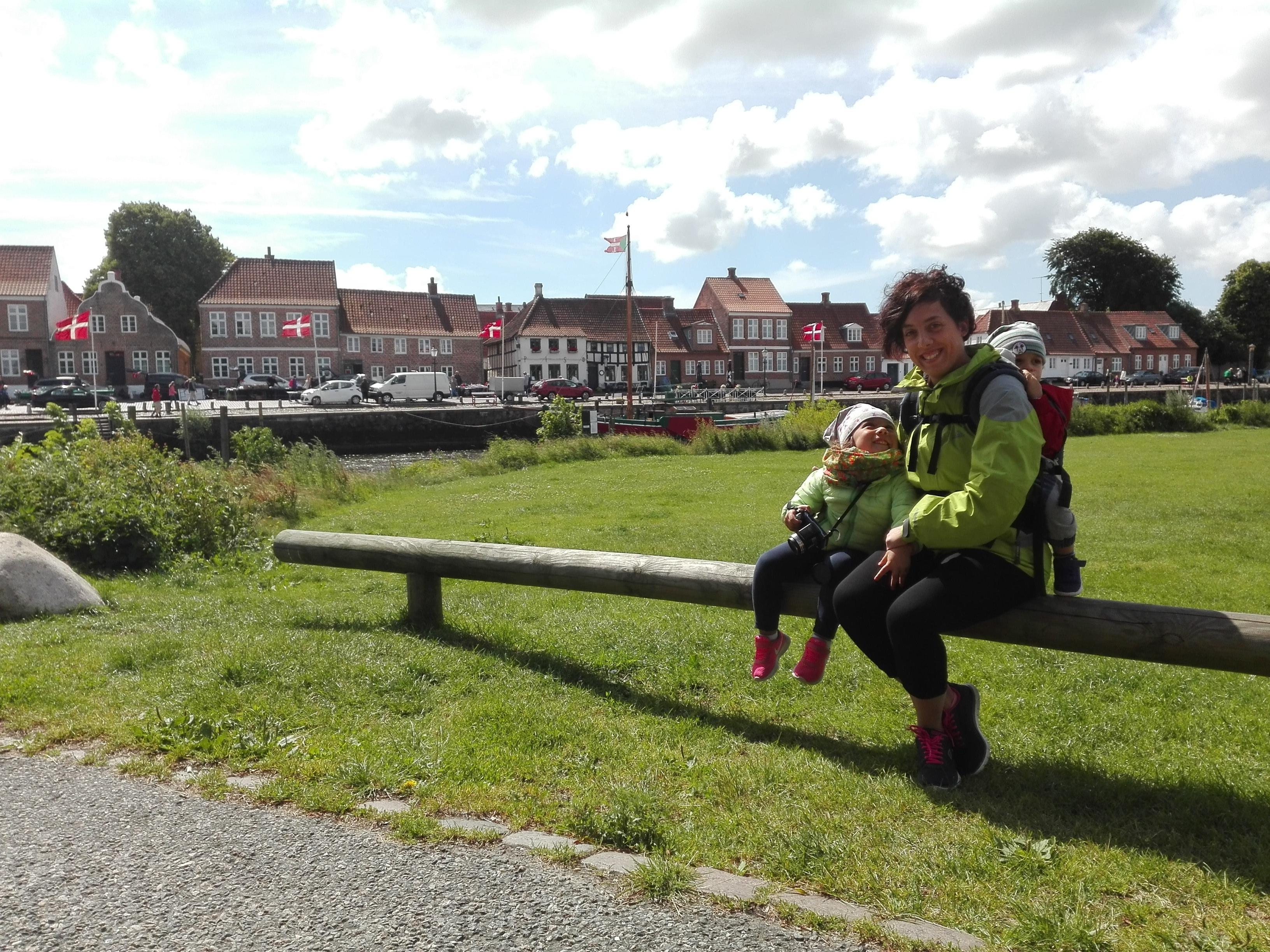 passeggiata a Ribe