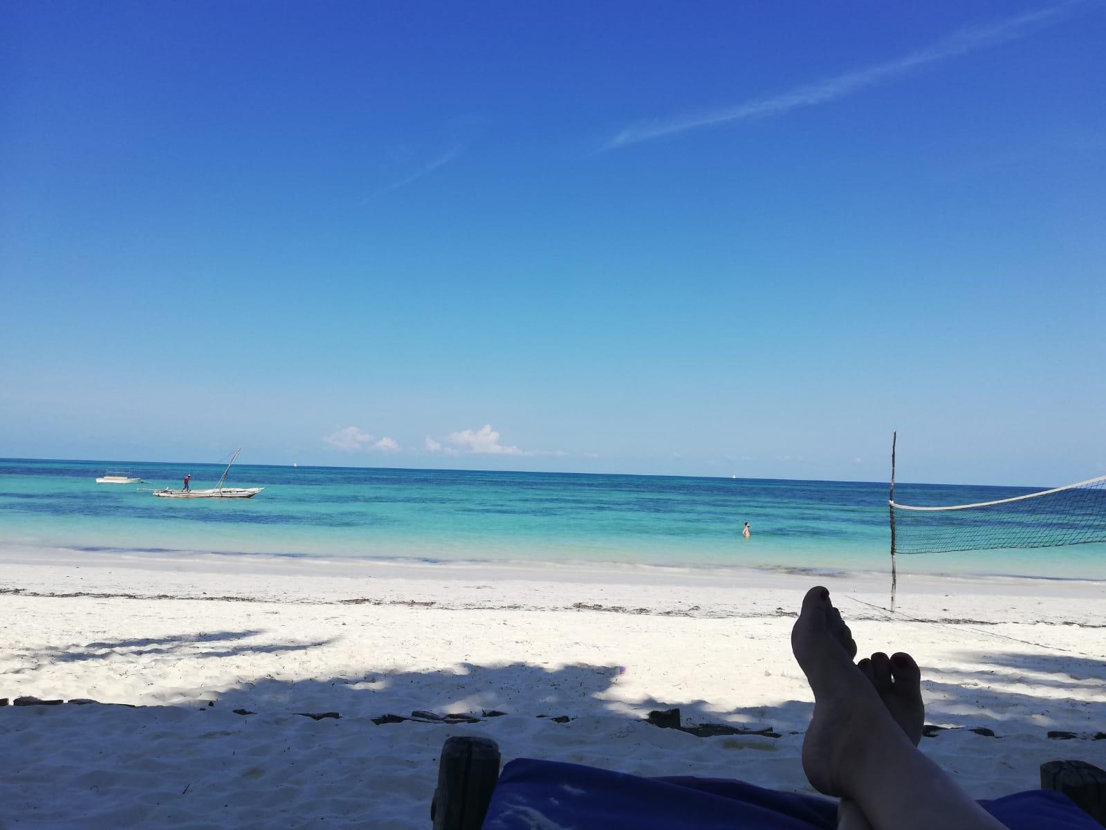 10 cose da fare a Zanzibar - relax