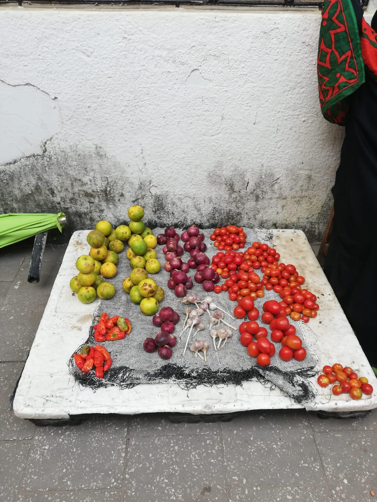 10 cose da fare a Zanzibar - Tour di Stone Town, mercato