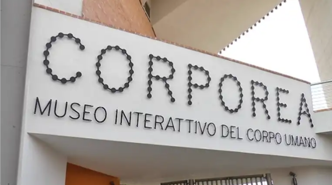Città della Scienza Napoli