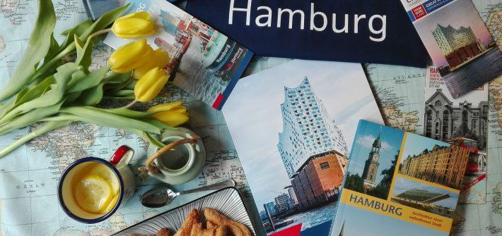 Un felice weekend ad Amburgo