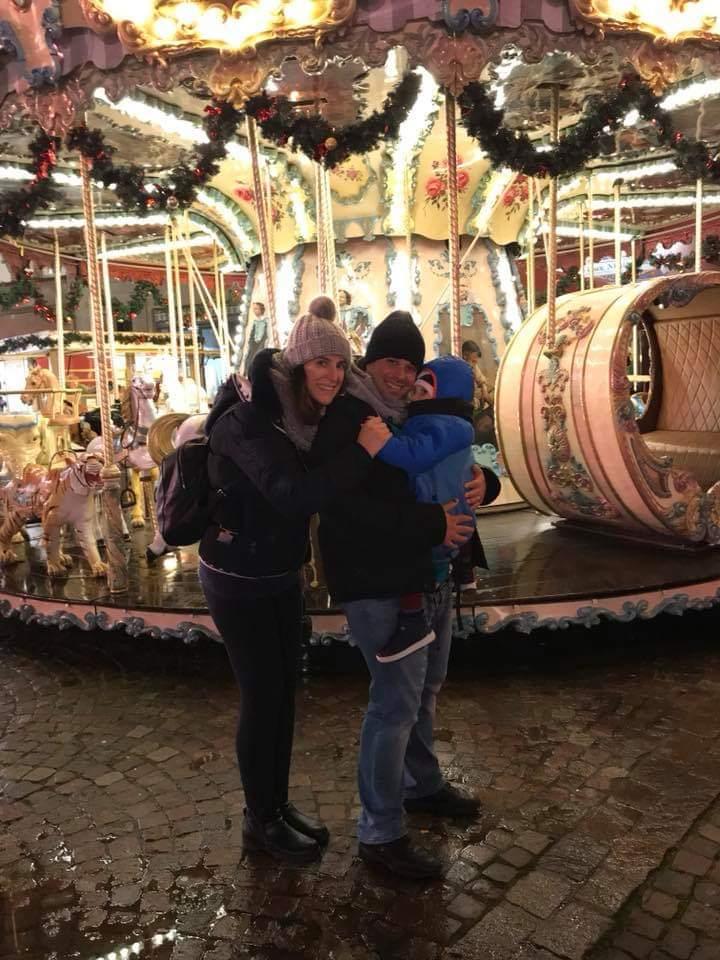 Colmar e mercatini di Natale