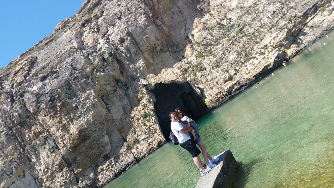 Isola di Gozo a Malta
