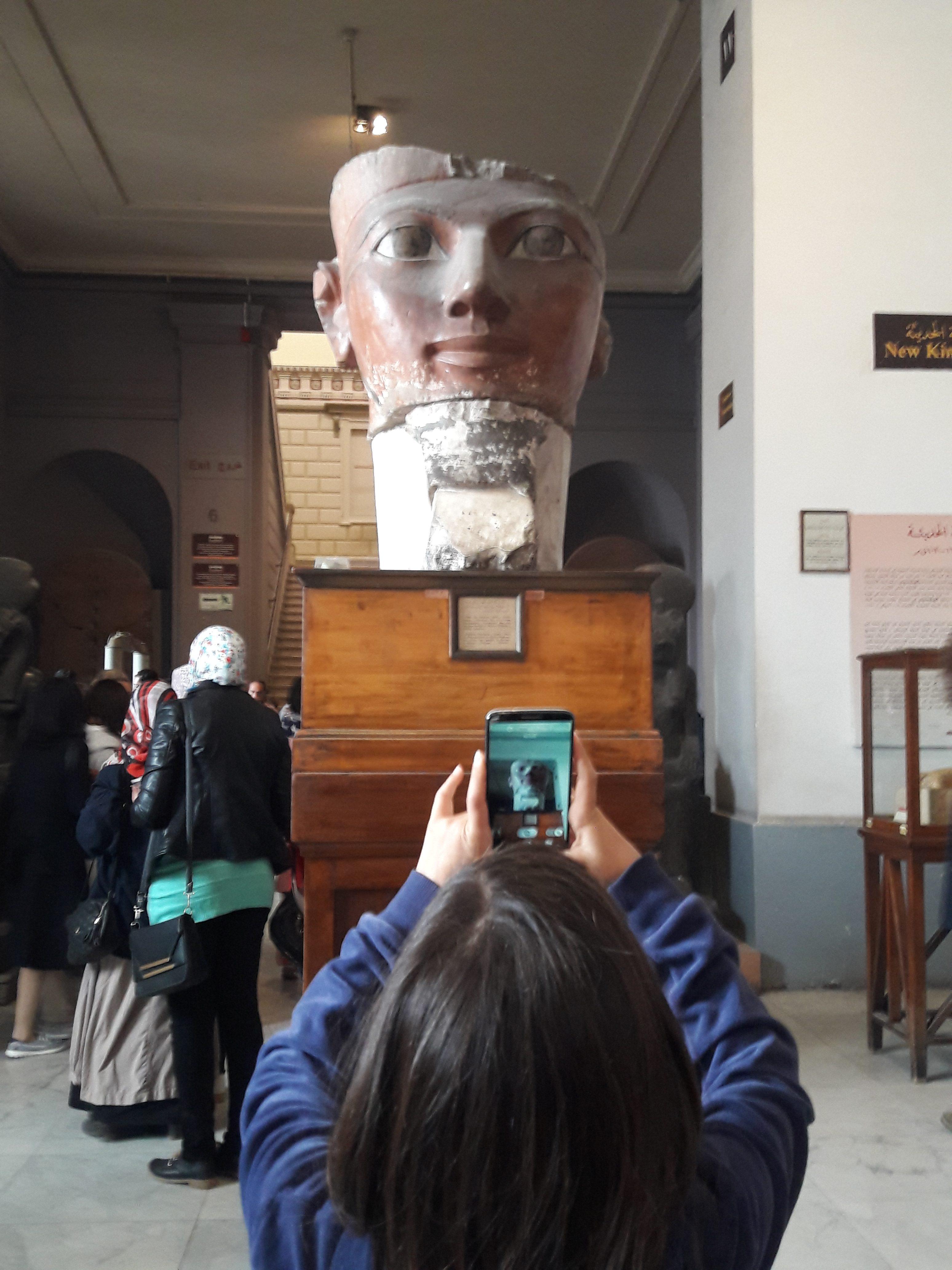 Museo Egizio - Crociera sul Nilo