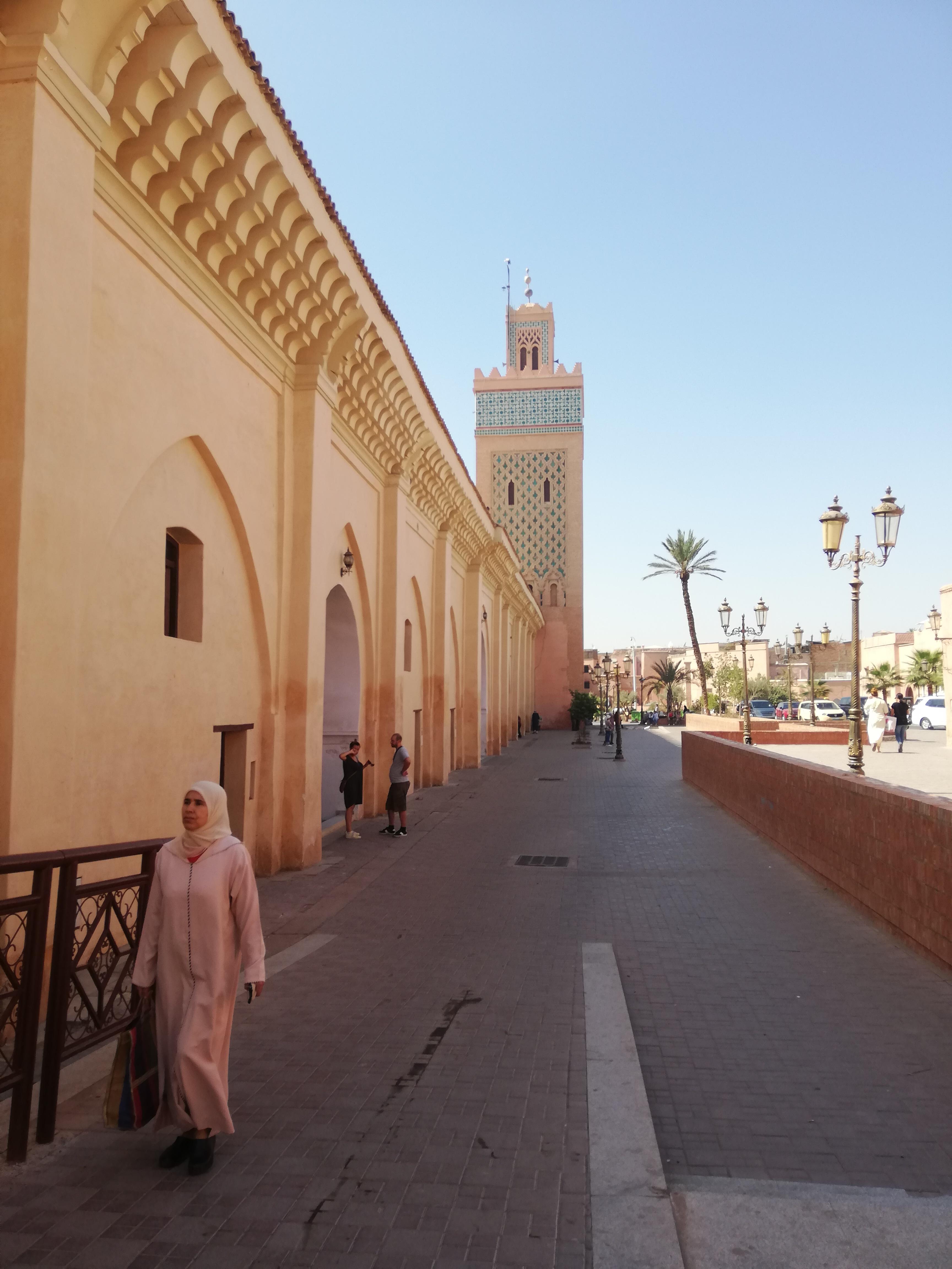 Visita guidata Marrakesh