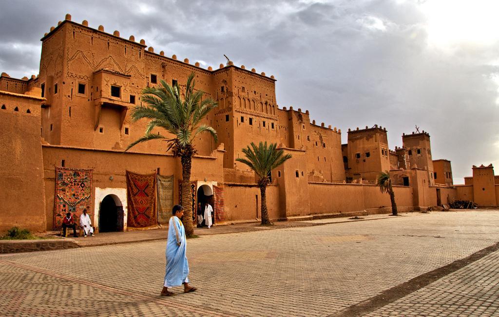 Ouarzazate - Piedini in Viaggio in Marocco